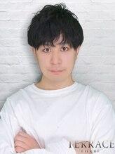テラス ラックスビー 岡本店(TERRACE LUXBE)竹松 和輝