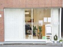 自然派美容室 ブリジング(Briging)の雰囲気(【外観】駒込駅徒歩5分/本駒込駅徒歩10分)