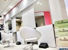 ヘアーサロン アニシム(hair salon anisim)