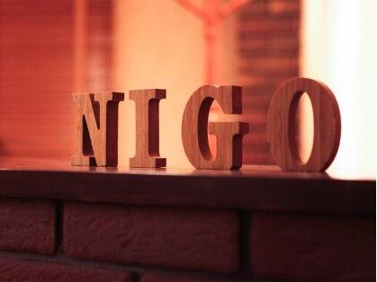 ライズヘア ニゴ 曳舟店(RIZE HAIR NIGO)の写真