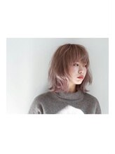 シンクヘアー(think hair by tori) mio
