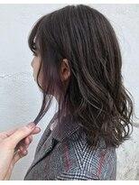 《kaito》さりげなく可愛い♪inner purple◎
