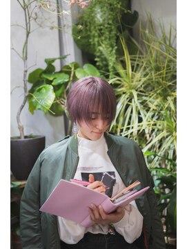 サイ(sai)【sai】purple shot