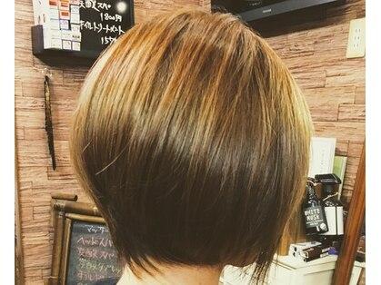ヘアーコレクション ティーアート(Hair collection T.ART)の写真