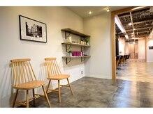 アーサス ヘアー デザイン 広島本通店(Ursus hair Design)の雰囲気(居心地の良い空間をご用意いたします。)