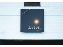 レトン(Leton)