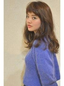 【Rinnel】フレンチヘア