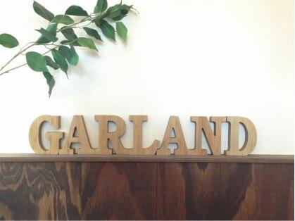 ガーランド(GARLAND)の写真