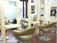 ヘアカラーアンドカットスタジオ シーアンドシー(HAIR COLOR&CUT STUDIO C&C)