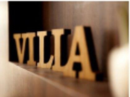 ヘアイノベーションヴィラ (Hair innovation Villa)の写真