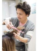 ヘア レスキュー カプラ(hair rescue kapra)坂 直樹