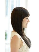 髪の毛を『綺麗にする』ことに特化したヘアケア重視サロン♪