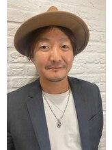 ワンパーセンタープロフェッショナル(1%er professional)戸崎 俊成
