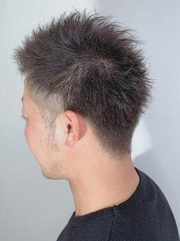 リアンフォーヘアー(Lien for hair)の写真/ビーチリゾートの様な店内がお洒落◆周りと差がつくStyleに。頭皮ケアもお任せ[商材も充実のラインナップ]
