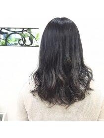 イクシェル 豊中店(IXCHEL)【本田晋一】人気NO.1ブルーアッシュグレー