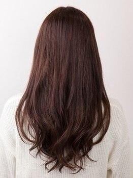 ロテ(Rote)の写真/【第一印象で差がつく大人女性へ☆】一人ひとりの髪質を見極め、似合わせStyleを見つけてくれる♪