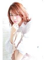 リリィ ヘアデザイン(LiLy hair design)LiLy hair design ~ 大人ふわミディ