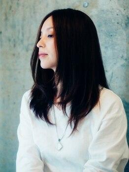 彩染(イロゾメ)の写真/[西川口・白髪染め専門]根元染め¥3850♪低価格なのに高品質をプロの技術で!上質カラーで美しい髪色が叶う◎