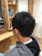 ヘアラウンジ リンク(hair lounge Link)