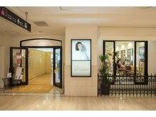 ラ ソレイル 浜松メイワン店の雰囲気(メイワン内で、お買い物ついでに寄れる立地も◎。月・火も営業!)