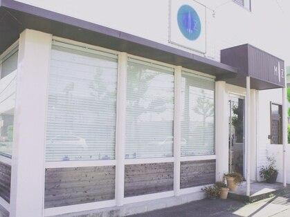 MOZ美容室 レヴェ 日永店(reeve)の写真