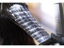 フルール(Fleur)の雰囲気(S.E.L髪質改善ヘアエステ直営店)