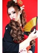 成人式 艶 2013