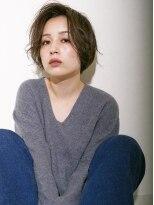 マイ ヘア デザイン(MY hair design)MY hair design シャビーショート