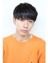 ヘアーメイク リアン 新田辺店(Hair Make REAN)◆REAN 京田辺/新田辺◆タイトな丸みのメンズショート