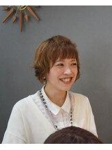 ヘアー ボニータ(hair bonita)鳥越 小百合