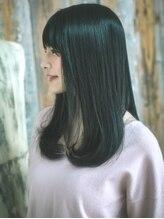 ヘアーアンドメイク ルナルナ 山形南店(HAIR&MAKE LUNALUNA)