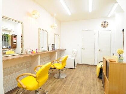 美容室ナチュレの写真