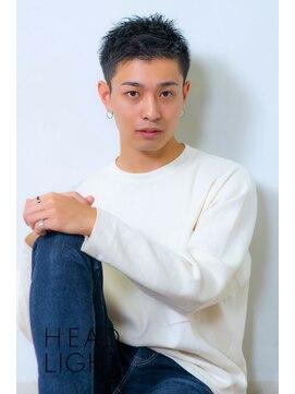 アーサス ヘアー デザイン 新発田店(Ursus hair Design by HEAD LIGHT)*ursus* リフレッシングショート
