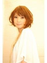 アート ヘアーライド 石山店(Art hair RIDE)フンワリぼぶ♪
