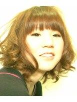 フォルカ ドゥ ヘアドレッシング(FORCA deux hairdressing)FORCA【西香奈子】とろみ小顔ウェーブボブ