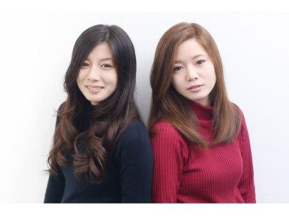 美容室 ソーイ(Soii)の写真