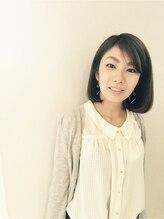 ヘアーサロン ビオナス(hair salon vionas)ウメヅ エリコ