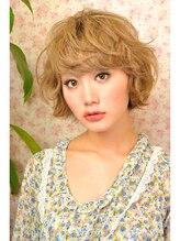 【オーガニック カラー】 髪・地肌・地球・環境に優しく、色持ち・艶・手触りに優れています♪