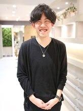 ラックスビー ユース 神戸三宮さんプラザ店(LUXBE YOUTH)西村 有司