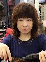 美容室ヘア マックス 鳥取店工藤 美智子