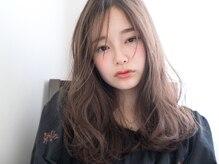 ヘアールーム ルシア 山形(hair room Lucia)の雰囲気(☆6/29 NEWOPEN☆【山形】【学割U24】)