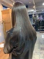 ピア(Pia)pia2021 髪質改善 縮毛矯正 ケラスターゼ