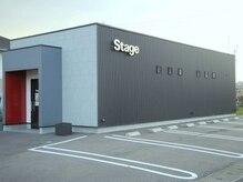 クラブカットステージ(club cut Stage)の雰囲気(駐車場7台完備。お気軽にお車でお越しください。)