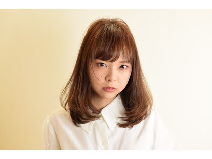 ヘアーモード ケーティー ピュール(Hair Mode KT Purl)の写真