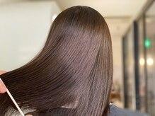 Aube hairが大人世代に愛され続ける理由◆何年経っても通い続けたいと思って頂けるサロンに―