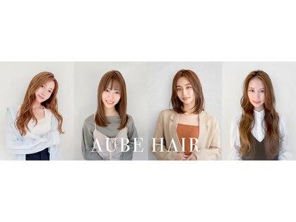 オーブ ヘアー アーチ 赤羽店(AUBE HAIR arch by EEM)の写真