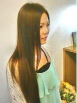 ヘア デザイン スタイリー(Hair Design stylee)ロング☆stylee