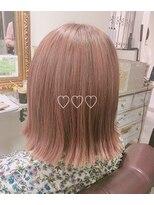 ロロネー(Lolonois)【Lolonois野田】peach beige