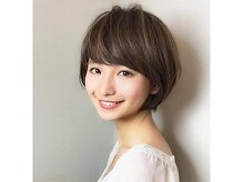ビューティーコネクション ギンザ ヘアーサロン(Beauty Connection Ginza Hair salon)の雰囲気(カット技術が高いからこそオススメできるショートStyle★)