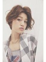 """バルーンヘアー(BALLOON HAIR)BALLOON HAIR 2015 Summer """"Sun Light"""" Collection"""